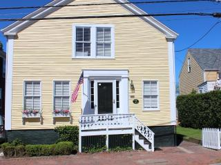 Best Location In Town - Nantucket vacation rentals