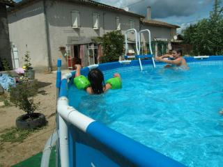 GÏTE       SE   RESSOURCER a  LA CAMPAGNE - Salvagnac vacation rentals