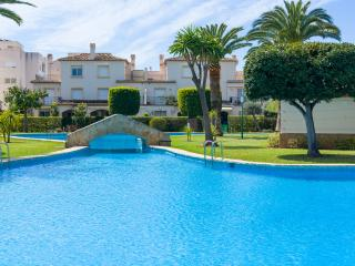 Apartment La Isla - Javea vacation rentals