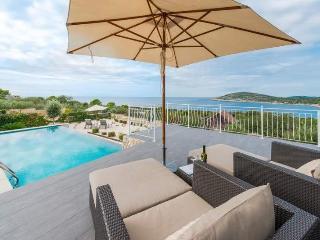 Nice 3 bedroom Drvenik Mali Villa with Private Outdoor Pool - Drvenik Mali vacation rentals