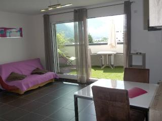 STUDIO *** Annecy Albigny 24m² pour 2 pers. - Annecy vacation rentals