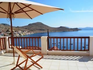 Villa Luce - Halki vacation rentals