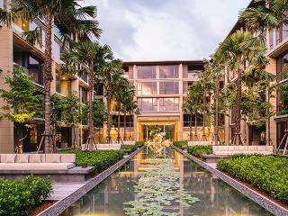 Sleep 6 - 2 bedrooms Beach front  Mai Khao, Phuket - Mai Khao vacation rentals