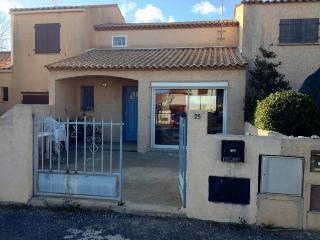 Villa 5/8 personnes fonctionnelle et confortable - Fleury vacation rentals