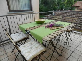 Casa Dafelà con terrazzo privato vista lago - Lovere vacation rentals