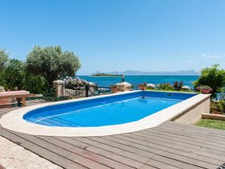 Beautiful House with Internet Access and A/C - Puerto de Alcudia vacation rentals