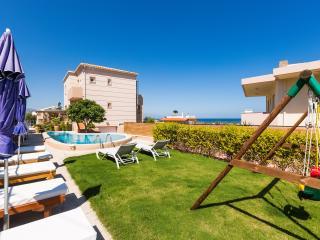 Villa Kokkinos - Walking Distance to Sandy Beach! - Sfakaki vacation rentals