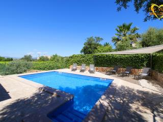 Son Frau - Manacor vacation rentals