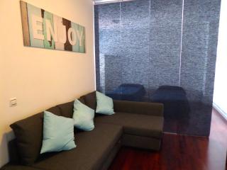 Nice Condo with Internet Access and A/C - Malaga vacation rentals