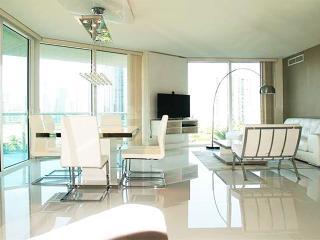The Big Bang  - 3 Bedrooms + 2 Bathrooms - Sunny Isles Beach vacation rentals