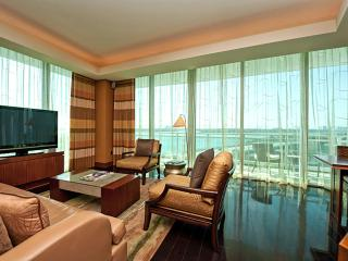 The Atelier - 1 Bedroom + 1 Bathroom - Bal Harbour vacation rentals