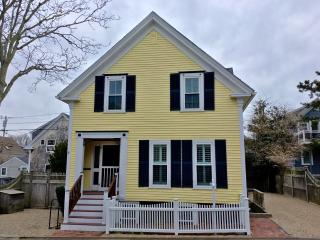 Classic Restored Ptown Cape House in Best Location - Provincetown vacation rentals