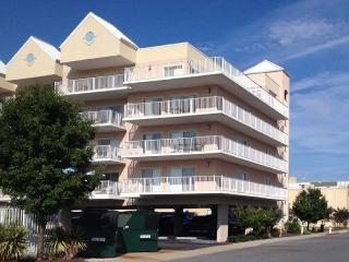Lorelei II, Unit 210/3Bdr/ Bayside Condo - Ocean City vacation rentals