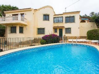 Villa Tallakim - Moraira vacation rentals