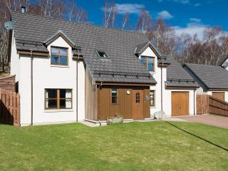 Perfect 4 bedroom House in Aviemore - Aviemore vacation rentals