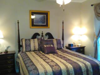 Ideal 1BR in Bossier City near Barksdale AFB - Bossier City vacation rentals