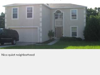 Beautiful Fully Furnished West Coast Home Away From Home - Spring Hill vacation rentals