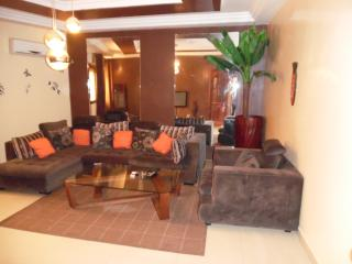 Nice Condo with Internet Access and A/C - Ngor vacation rentals