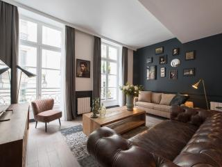 Buckingham, 2BR/2BA, 6 people - Paris vacation rentals