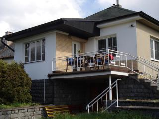Nice 2 bedroom Villa in Chrudim - Chrudim vacation rentals