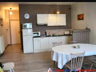 1 bedroom Apartment with Internet Access in Bouznika - Bouznika vacation rentals