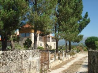 Quinta da Luz B&B - Oliveira Bedroom - Seia vacation rentals