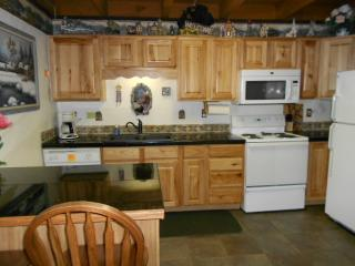 1 bedroom Condo with Internet Access in Silverthorne - Silverthorne vacation rentals