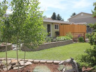 Welcome to Bridger Guest House - Bozeman vacation rentals
