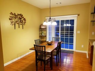 Nice House with Internet Access and A/C - Atlanta vacation rentals