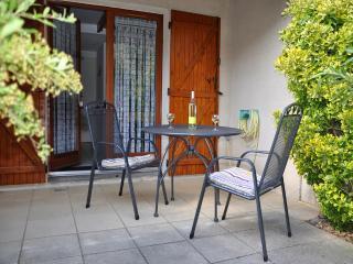 Les Lagunes Du Soleil 109a / OT Les Ayguades - Gruissan vacation rentals