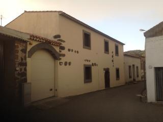 Mare, collina, montagna.  Centro Sardegna SS 131 - Bauladu vacation rentals
