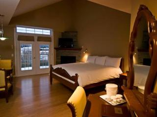 Romantic 1 bedroom Piedmont Condo with Internet Access - Piedmont vacation rentals