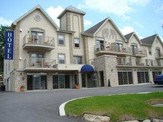 1 bedroom Apartment with Internet Access in Piedmont - Piedmont vacation rentals