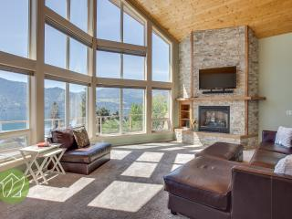 Spacious Retreat with Theater, View, Swim Spa - Manson vacation rentals