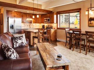 Storm Meadows C 319 - Steamboat Springs vacation rentals