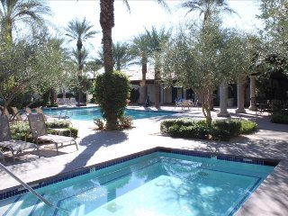 Best Location! 3Bd/3Ba Single Story Villa right by Pools and Clubhouse C72 - La Quinta vacation rentals