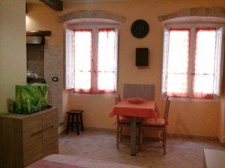 Monolocale Via Lamarmora, 58 - Sassari vacation rentals