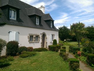 Bright 4 bedroom House in Landeda - Landeda vacation rentals