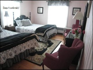 The Magnolia Room - Hampton vacation rentals