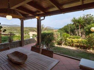 Casa Edera vista mare - Stintino vacation rentals