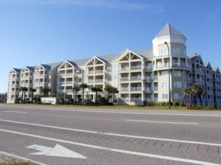 Beautiful Beach Front Condo 3Br/2 Ba/ Balcony - Orange Beach vacation rentals