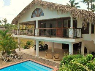 Pretty 4 BDR Villa, Samaná - Las Terrenas vacation rentals