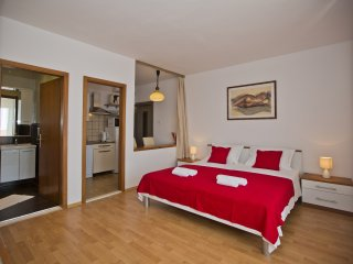 Studio apartment Borki 4 - Hvar vacation rentals