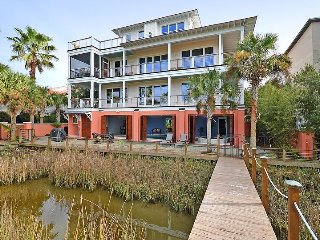 Sweetgrass Properties, 44 Intracoastal Court - Isle of Palms vacation rentals