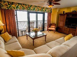 Island Vista #606 - Jim & Denise's - Myrtle Beach vacation rentals