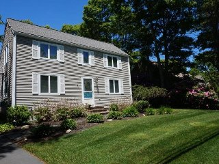 Wonderful House with Deck and Internet Access - Mashpee vacation rentals