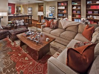 One Steamboat Place - Buffalo Pass #409: Ski-in/ski-out Luxury - Steamboat Springs vacation rentals