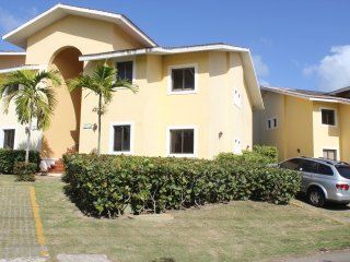 Beautiful 2Br/2Br first floor apartment - Bavaro vacation rentals