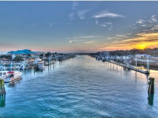 Upscale Family Home-Beautiful 3 Bedroom Near Beach - Wilmington vacation rentals