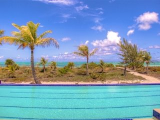 New Secluded Beachfront Luxury Villa - Whitby vacation rentals
